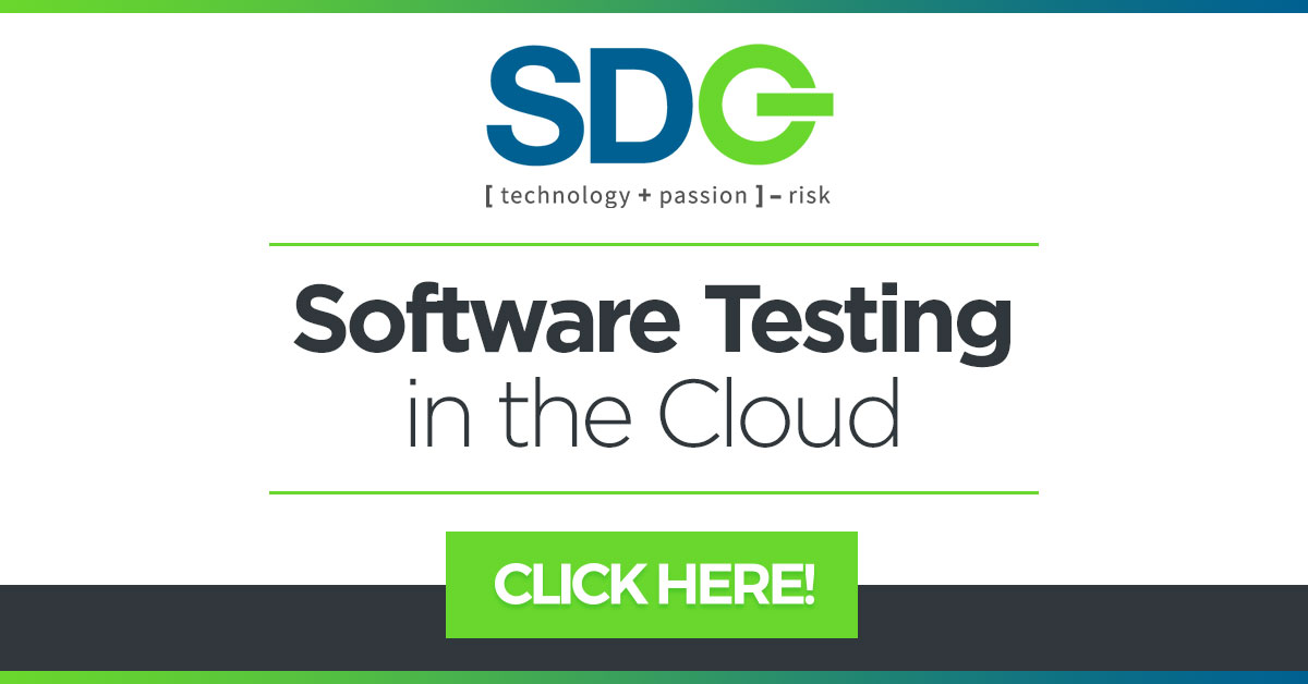 sdg white paper software testing in the cloud cta